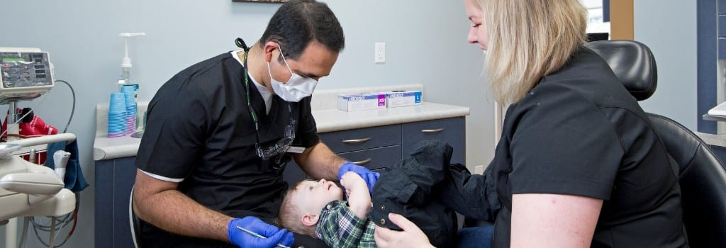 Children's Services, Comox Dental