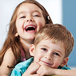 Children's Services, Comox Dentist