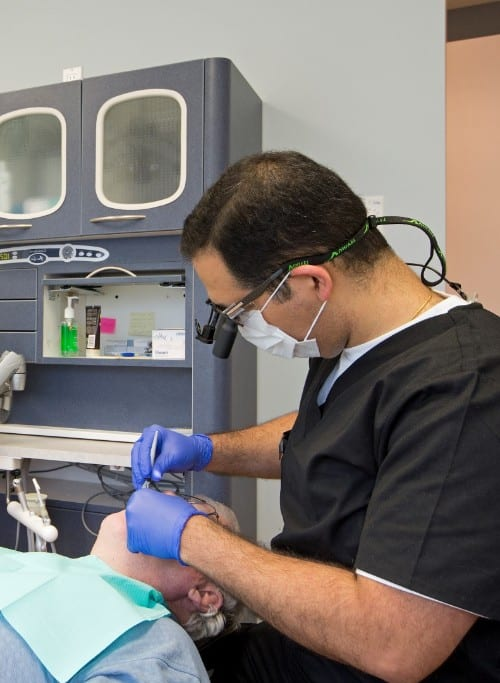 Dental Services, Comox Dentist